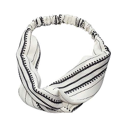 Preisvergleich Produktbild Shuda Damen Stirnband 15 27 cm
