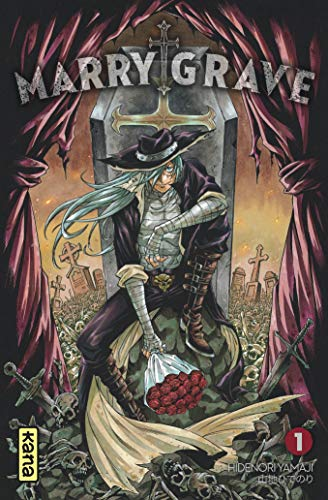 Marry Grave, tome 1
