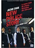 New Police Story...