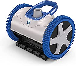 Hayward W3PHS21CST AquaNaut 200 Suction Pool Cleaner for In-Ground Pools up to 16 x 32 ft. (Automatic Pool Vaccum)