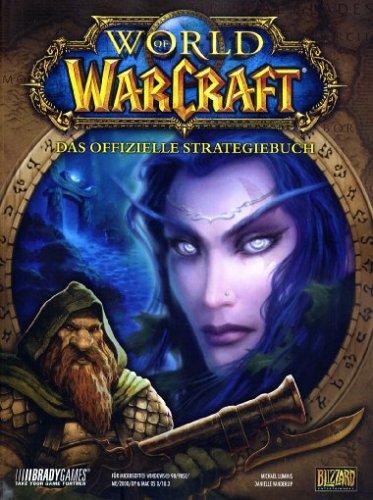 World of Warcraft - Das offizielle Strategiebuch