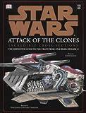 Star Wars Episode Ii' Cross Sections - Vehicles : Attack of the Clones (Star Wars Attack of the Clones)