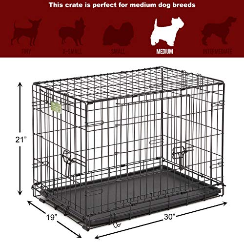 pet kennel 30 inches   Idaho