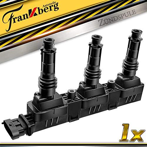 Zündmodul Zündspule für Agila A H00 Corsa B 73 78 79 Corsa C F08 F68 Agila MKI Corsa MKII I3 1.0L Benzin 1996-2003 1208306