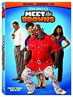 Meet the Browns: Season 1 [DVD] [Import]