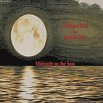 Midnight on the Seas