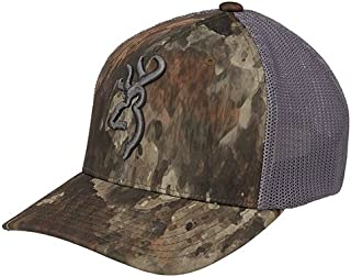 Browning 308835324 Cap, Speed Meshback Flexfiy, A-TACS TD-x, Large/X-Large