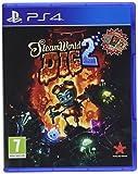 Steamworld Dig 2 Ps4- Playstation 4