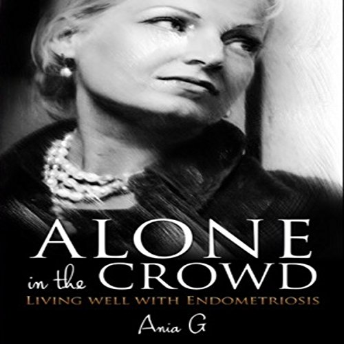 Alone in the Crowd audiobook cover art
