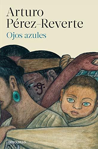 Ojos azules (Best Seller)