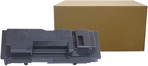 Inktoneram Compatible Toner Cartridge Replacement for Kyocera-Mita TK-18 TK18 FS-1018MFP FS-1020D FS-1118MFP KM-1815 KM-1820 CS-1820 (Black)