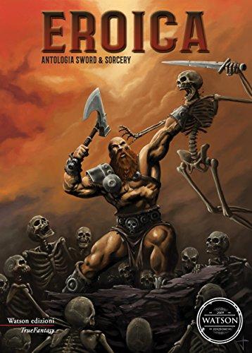 Eroica – Antologia Sword & Sorcery