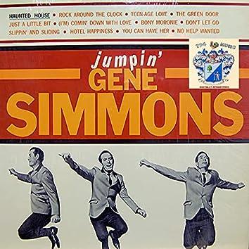 Jumpin' Gene Simmons