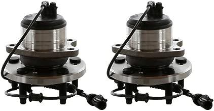 Best lincoln ls wheel hub Reviews
