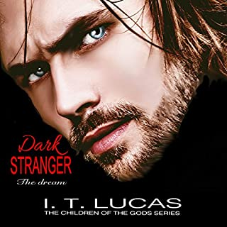 Dark Stranger: The Dream cover art