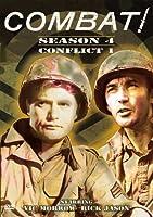 Combat: Season 4 - Conflict 1 [DVD] [Import]