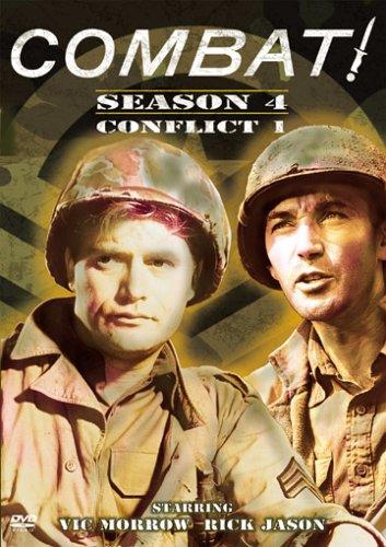 Combat - Season 4, Conflict 1 [RC 1]