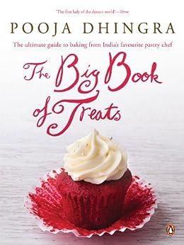 Big Book of Treats by [Pooja Dhingra]