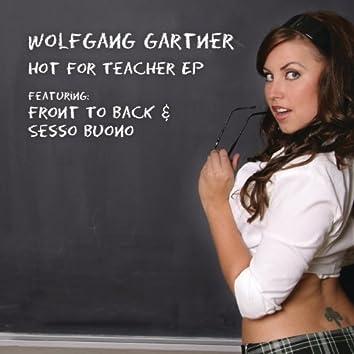 Hot For Teacher EP