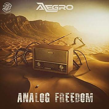 Analog Freedom