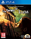 the town of light ps4- playstation 4
