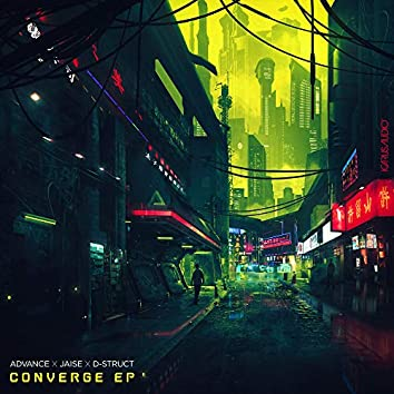 Converge EP