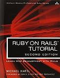 Ruby on Rails Tutorial: Learn Web Development with Rails - Michael Hartl