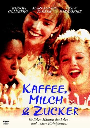 Kaffee, Milch & Zucker