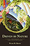 Driven by Nature: A Personal Journey from Shanghai to Botany and Global Sustainability