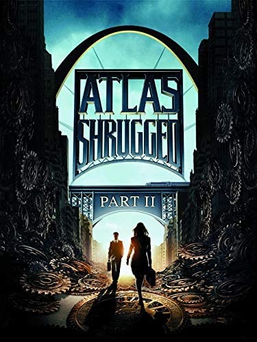 Atlas Shrugged Part II product image