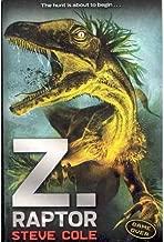 [(Z-Raptor)] [ By (author) Steve Cole ] [January, 2011]