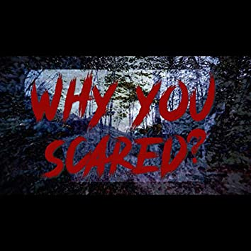 Why You Scared?