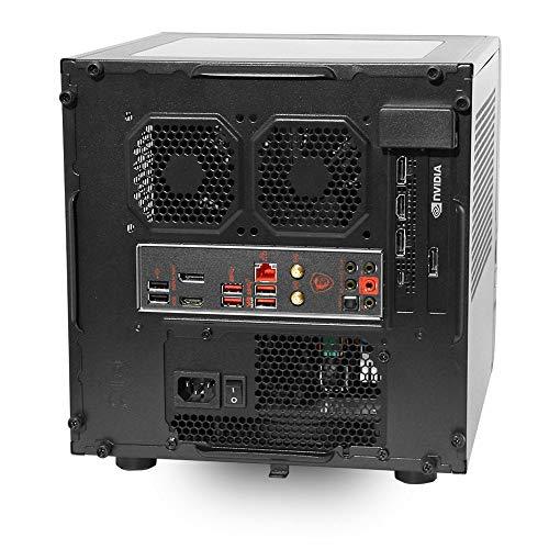 MITXPC Ray Tracing Mini Gaming PC Core V1 Edition w/ i7-9700K, GeForce RTX 2080 Ti (Windows 10 Home)