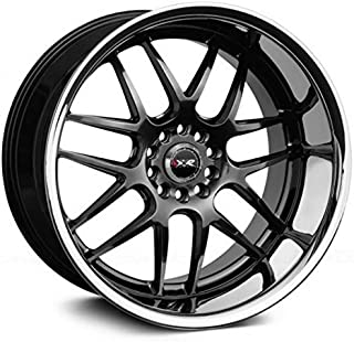 Best xxr 530 black chrome Reviews