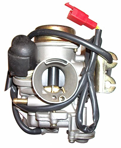 Zoom Zoom Parts GY6 Performance Racing 32mm Carburetor for 150cc Scooter Moped GoKart 150 Carb NEW