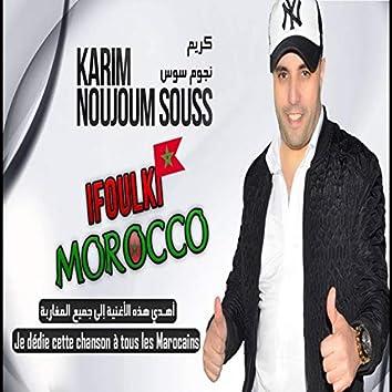 Ifoulki Morocco