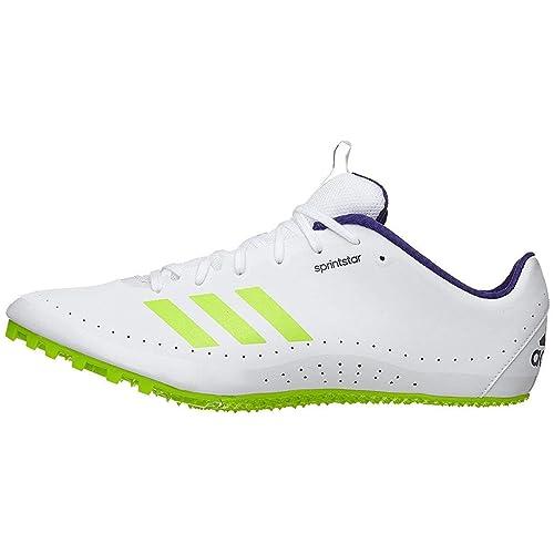 adidas Men s sprintstar Track Shoe 99129170daba9