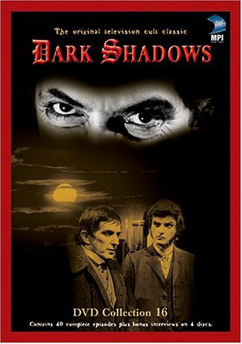 Dark Shadows: DVD Collection 16
