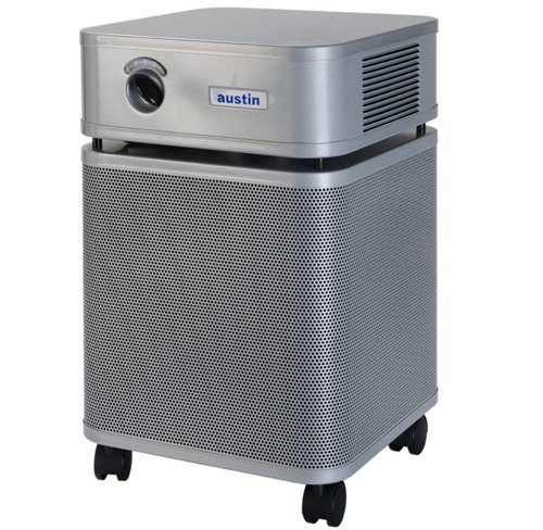 Why Choose Austin Air Bedroom Machine Air Purifier