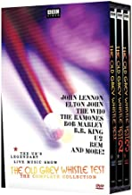 The Old Grey Whistle Test Collection