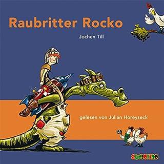 Raubritter Rocko Titelbild