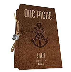 One Piece Edition collector Tome 98