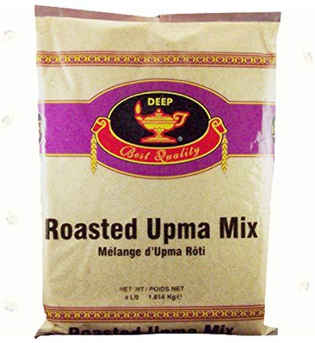 Roasted Upma Mix 4lb