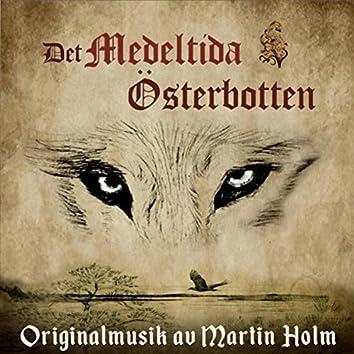 Det Medeltida Österbotten (Soundtrack)