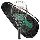 Wilson Hyper Hammer 5.3 Tennis Racquet - Strung with Cover