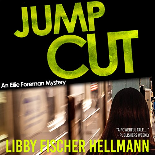 Jump Cut cover art