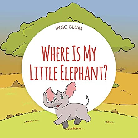 Where Is My Little Elephant?
