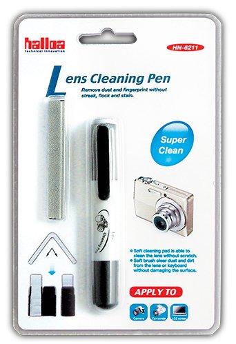 VR Headset Reinigung Stift - Virtual Reality Lens Pen für Pimax, PSVR, Vive und Oculus Quest/Rift - reinigt auch Kamera Linsen
