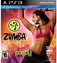Zumba Fitness Move (#) /ps3