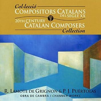 Compositors Catalans del Segle XX, Vol. 2
